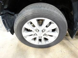 2016 Toyota Tundra Limited Little Rock, Arkansas 17