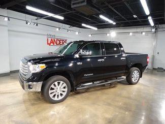 2016 Toyota Tundra Limited Little Rock, Arkansas 2