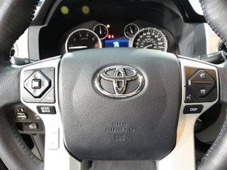 2016 Toyota Tundra Limited Little Rock, Arkansas 20