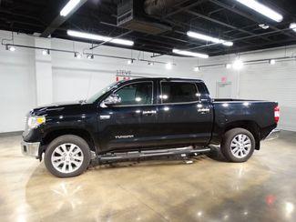 2016 Toyota Tundra Limited Little Rock, Arkansas 3
