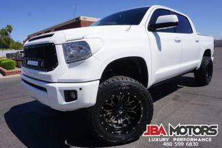 2016 Toyota Tundra Platinum 4WD Crew Cab 4X4 | MESA, AZ | JBA MOTORS in Mesa AZ