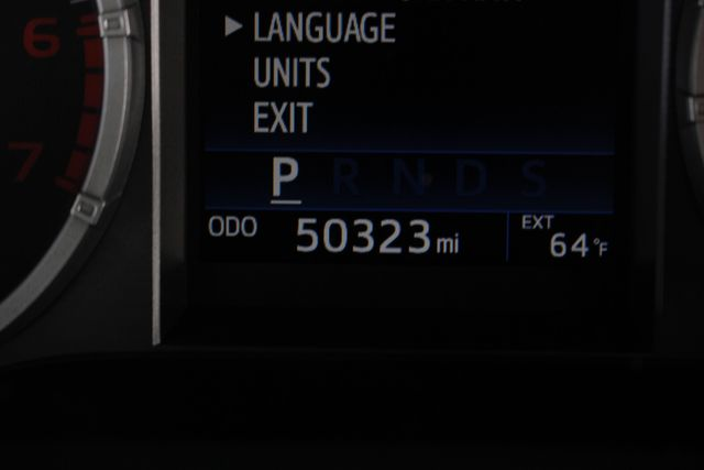 2016 Toyota Tundra 1794 CrewMax 4x4 - NAVIGATION-SUNROOF-BLIS! Mooresville , NC 34