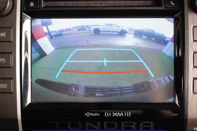2016 Toyota Tundra 1794 CrewMax 4x4 - NAVIGATION-SUNROOF-BLIS! Mooresville , NC 35