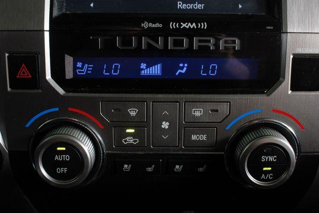 2016 Toyota Tundra 1794 CrewMax 4x4 - NAVIGATION-SUNROOF-BLIS! Mooresville , NC 38