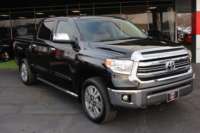 2016 Toyota Tundra 1794 CrewMax 4x4 - NAVIGATION-SUNROOF-BLIS! Mooresville , NC 24