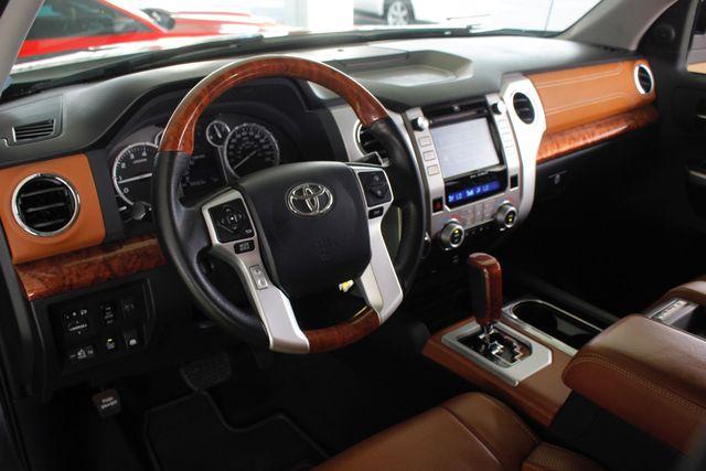 2016 Toyota Tundra 1794 CrewMax 4x4 - NAVIGATION-SUNROOF-BLIS! Mooresville , NC 30