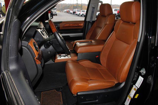 2016 Toyota Tundra 1794 CrewMax 4x4 - NAVIGATION-SUNROOF-BLIS! Mooresville , NC 9