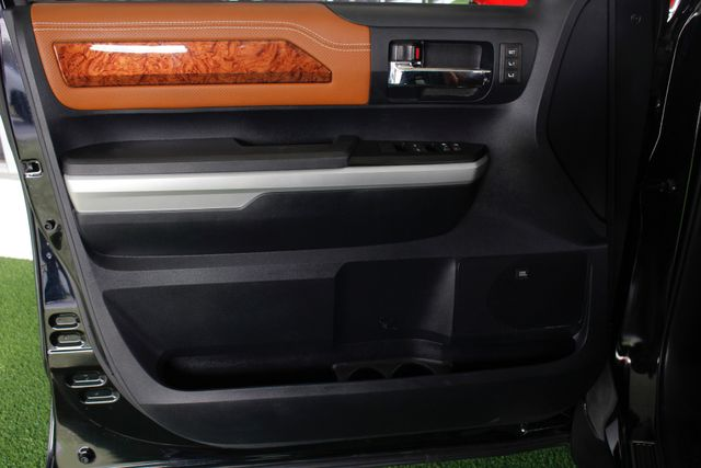 2016 Toyota Tundra 1794 CrewMax 4x4 - NAVIGATION-SUNROOF-BLIS! Mooresville , NC 44