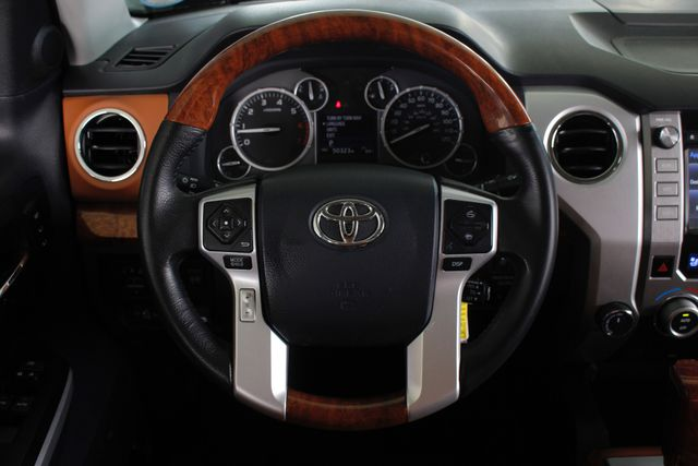 2016 Toyota Tundra 1794 CrewMax 4x4 - NAVIGATION-SUNROOF-BLIS! Mooresville , NC 7