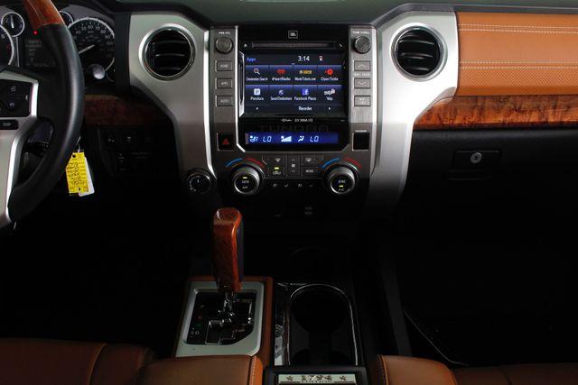 2016 Toyota Tundra 1794 CrewMax 4x4 - NAVIGATION-SUNROOF-BLIS! Mooresville , NC 11