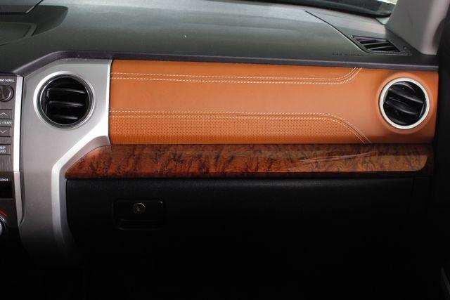 2016 Toyota Tundra 1794 CrewMax 4x4 - NAVIGATION-SUNROOF-BLIS! Mooresville , NC 8