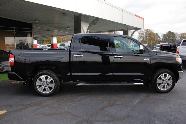 2016 Toyota Tundra 1794 CrewMax 4x4 - NAVIGATION-SUNROOF-BLIS! Mooresville , NC 15
