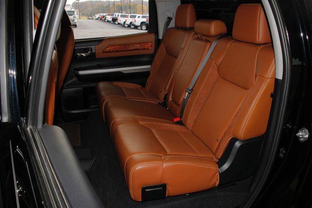 2016 Toyota Tundra 1794 CrewMax 4x4 - NAVIGATION-SUNROOF-BLIS! Mooresville , NC 12