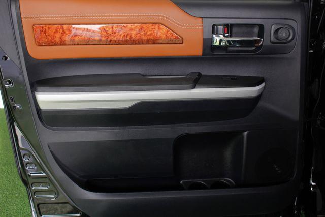 2016 Toyota Tundra 1794 CrewMax 4x4 - NAVIGATION-SUNROOF-BLIS! Mooresville , NC 45