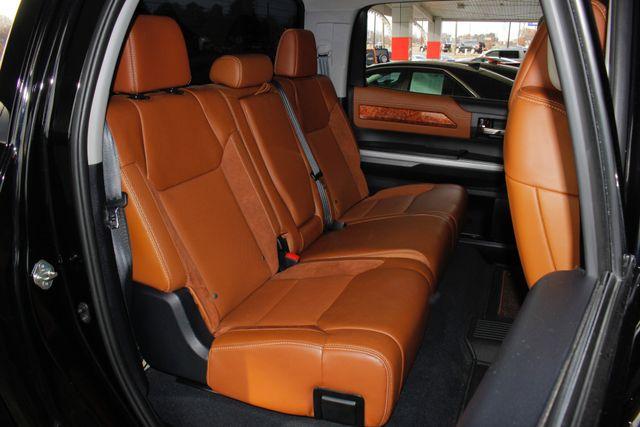 2016 Toyota Tundra 1794 CrewMax 4x4 - NAVIGATION-SUNROOF-BLIS! Mooresville , NC 13
