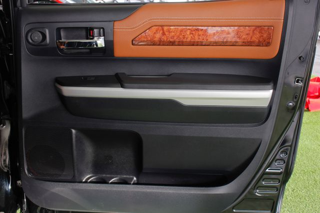 2016 Toyota Tundra 1794 CrewMax 4x4 - NAVIGATION-SUNROOF-BLIS! Mooresville , NC 46