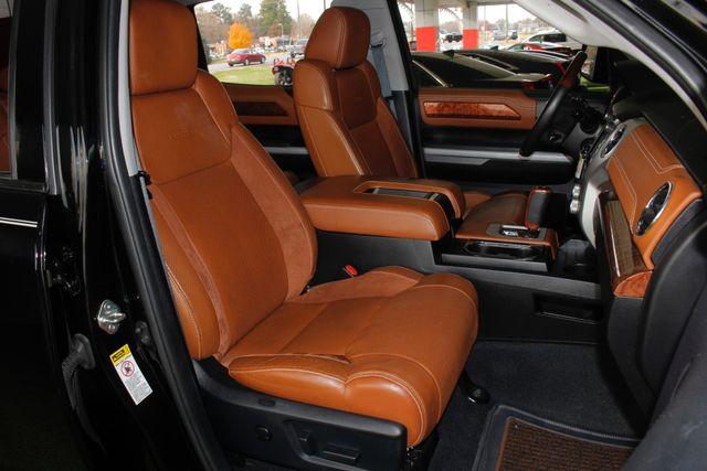 2016 Toyota Tundra 1794 CrewMax 4x4 - NAVIGATION-SUNROOF-BLIS! Mooresville , NC 14