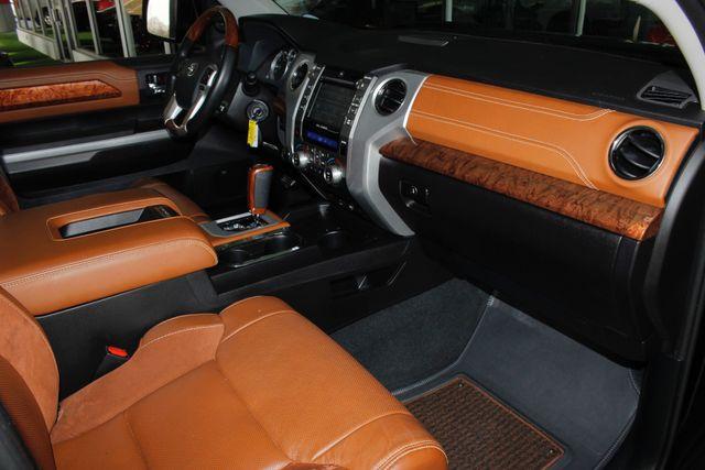 2016 Toyota Tundra 1794 CrewMax 4x4 - NAVIGATION-SUNROOF-BLIS! Mooresville , NC 31
