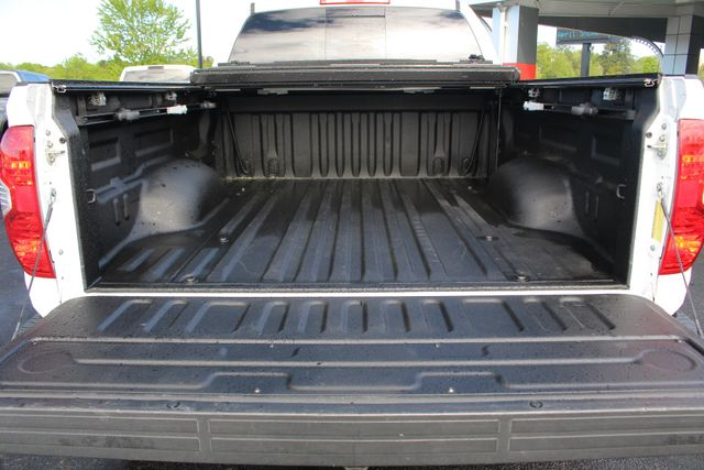 2016 Toyota Tundra SR5 Double Cab 4WD - LIFTED - UPGRADE PKG! Mooresville , NC 16