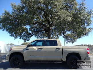 2016 Toyota Tundra in San Antonio Texas
