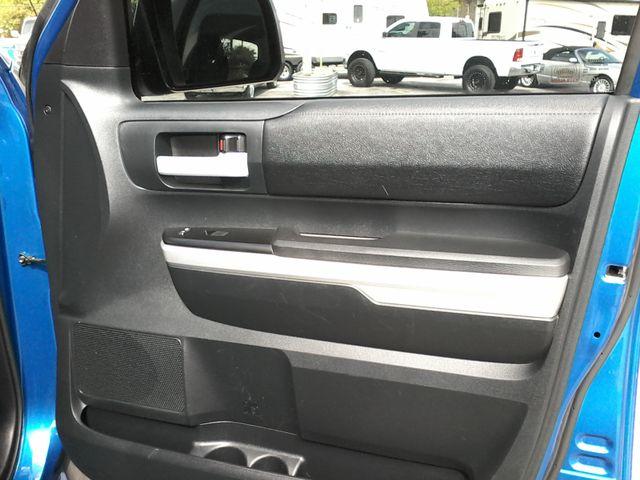 2016 Toyota Tundra CREW MAX San Antonio, Texas 13