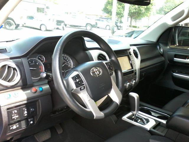 2016 Toyota Tundra CREW MAX San Antonio, Texas 15