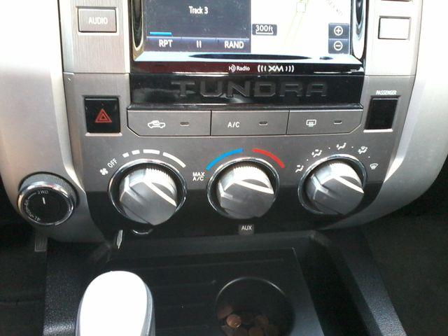 2016 Toyota Tundra CREW MAX San Antonio, Texas 20