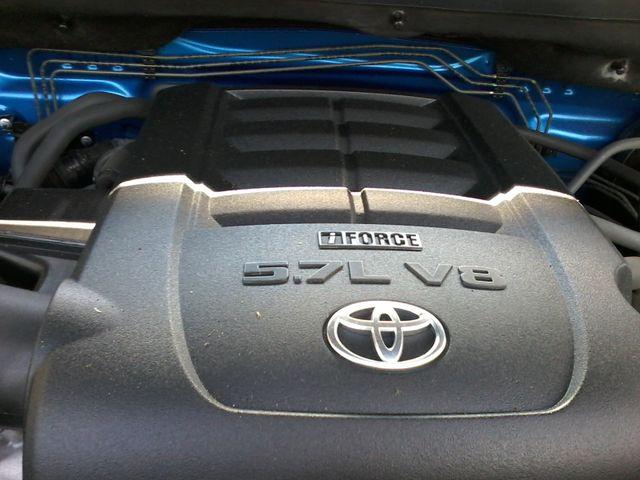 2016 Toyota Tundra CREW MAX San Antonio, Texas 43