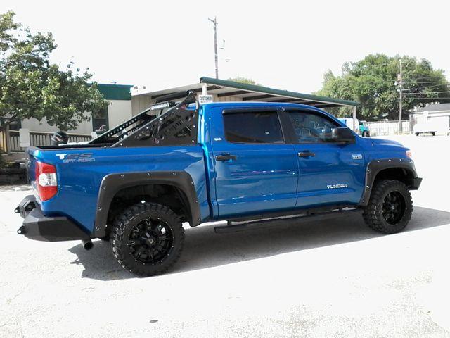 2016 Toyota Tundra CREW MAX San Antonio, Texas 4