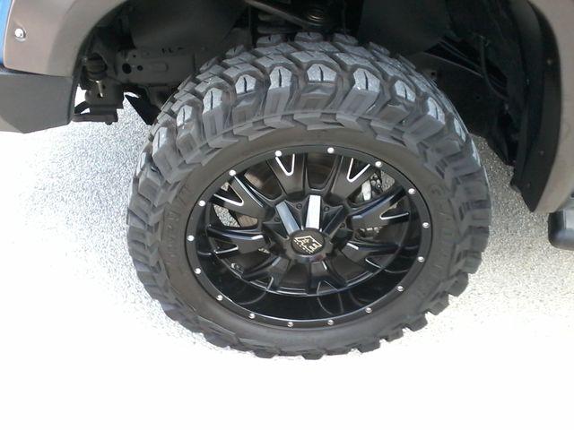 2016 Toyota Tundra CREW MAX San Antonio, Texas 39