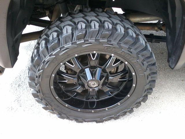 2016 Toyota Tundra CREW MAX San Antonio, Texas 41