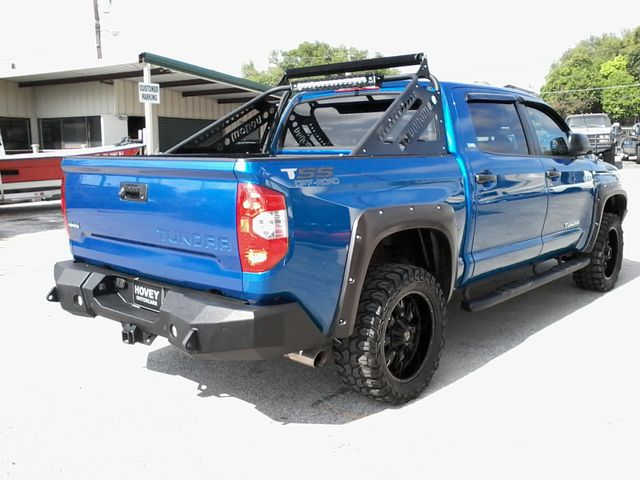 2016 Toyota Tundra CREW MAX San Antonio, Texas 8