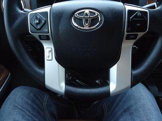 2016 Toyota Tundra SR5 DOUBLECAP. LEATHER. TOW PKG SEFFNER, Florida 17