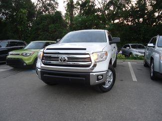 2016 Toyota Tundra SR5 DOUBLECAP. LEATHER. TOW PKG SEFFNER, Florida 5