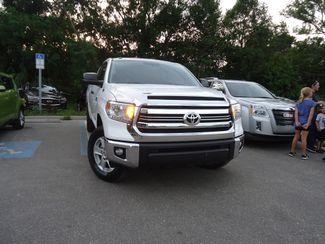 2016 Toyota Tundra SR5 DOUBLECAP. LEATHER. TOW PKG SEFFNER, Florida 7