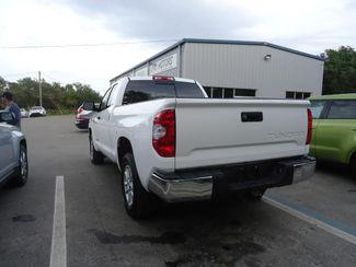 2016 Toyota Tundra SR5 DOUBLECAP. LEATHER. TOW PKG SEFFNER, Florida 8