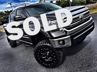 2016 Toyota Tundra in ,, Florida