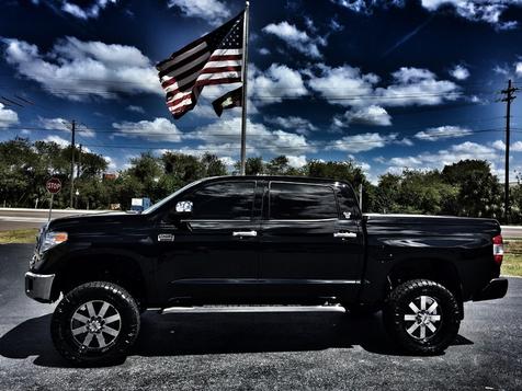 2016 Toyota Tundra 1794 in , Florida