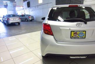 2016 Toyota Yaris L Doral (Miami Area), Florida 36