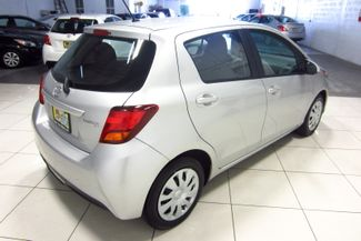 2016 Toyota Yaris L Doral (Miami Area), Florida 6