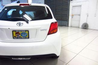 2016 Toyota Yaris L Doral (Miami Area), Florida 37