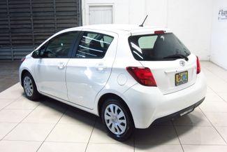 2016 Toyota Yaris L Doral (Miami Area), Florida 4
