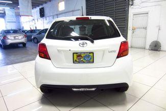 2016 Toyota Yaris L Doral (Miami Area), Florida 35