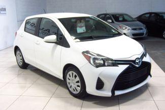 2016 Toyota Yaris L Doral (Miami Area), Florida 3