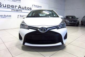 2016 Toyota Yaris L Doral (Miami Area), Florida 31