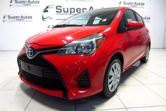 2016 Toyota Yaris L Doral (Miami Area), Florida 8