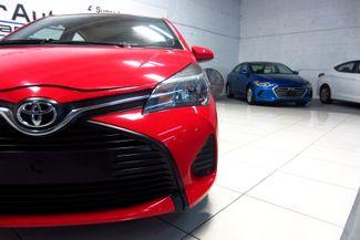 2016 Toyota Yaris L Doral (Miami Area), Florida 34