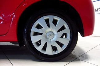 2016 Toyota Yaris L Doral (Miami Area), Florida 44