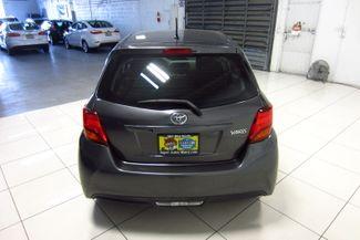 2016 Toyota Yaris L Doral (Miami Area), Florida 5