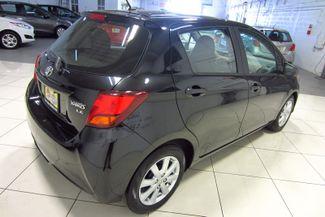 2016 Toyota Yaris LE Doral (Miami Area), Florida 6